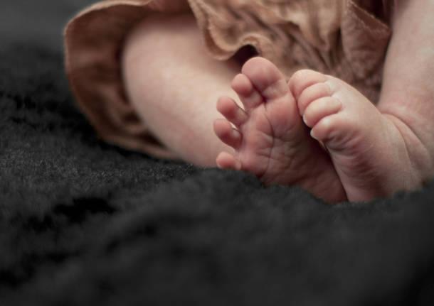 bambino nascite