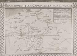 bombardamenti Caproni Volandia