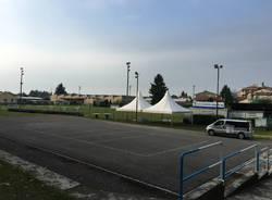 Campo sportivo Abbiate