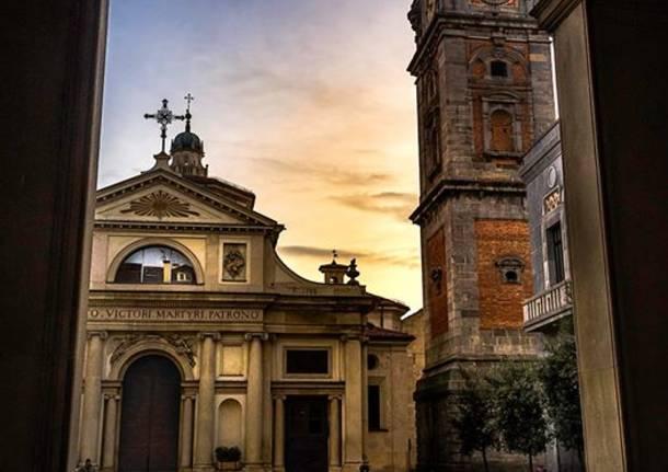 Piazza San Vittore