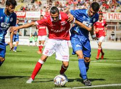 Varese - Folgore Caratese 1-0