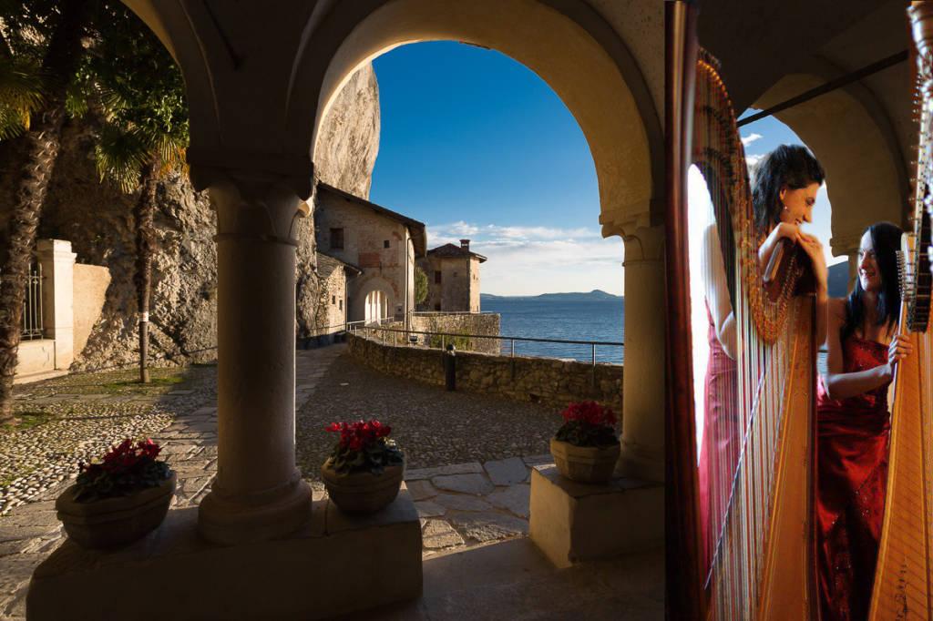Il Festival il Lago Cromatico all\'Eremo di Santa Caterina