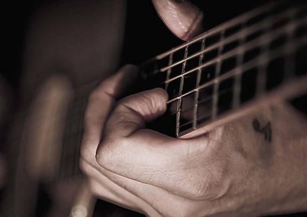 chitarra musica