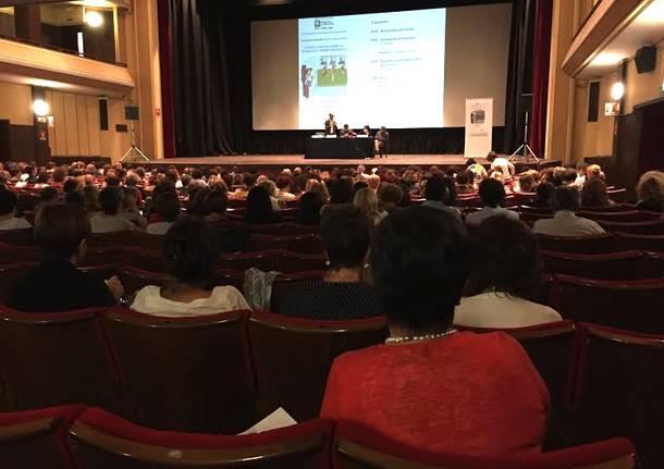 conferenza sulla classe capovolta