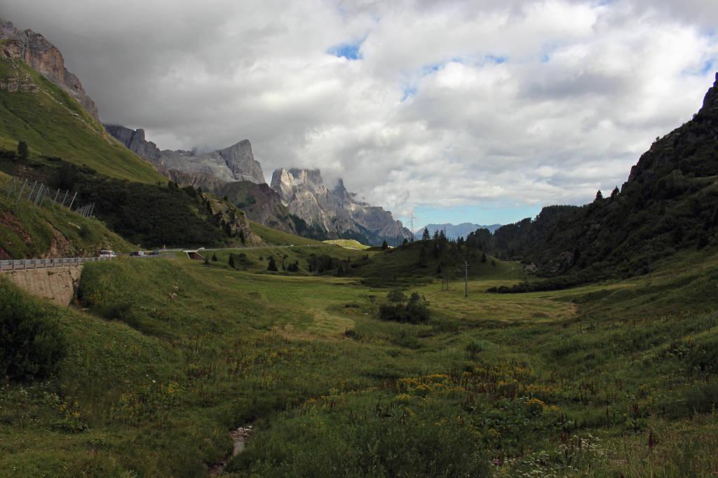 Dalle Dolomiti alla Toscana