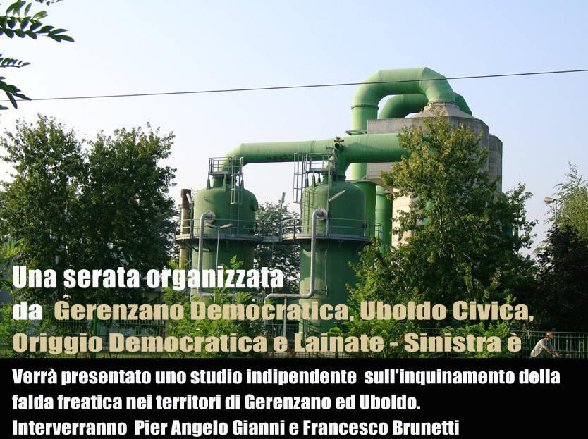 Discarica Gerenzano