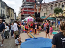 Gallarate Sport Party 2016