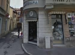 I nuovi negozi storici della Provincia di Varese