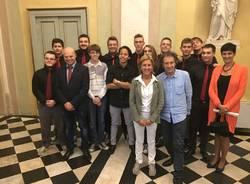 isis facchinetti robocup consiglio comunale castellanza