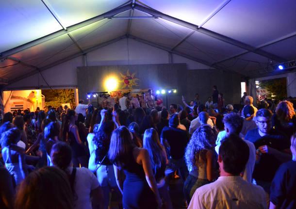 L'ultima serata del LatinFiexpo