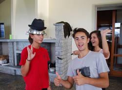 La Fondazione Paolo Grassi fa scuola a Santa Caterina