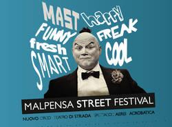 MAST 2016 malpensa street festival