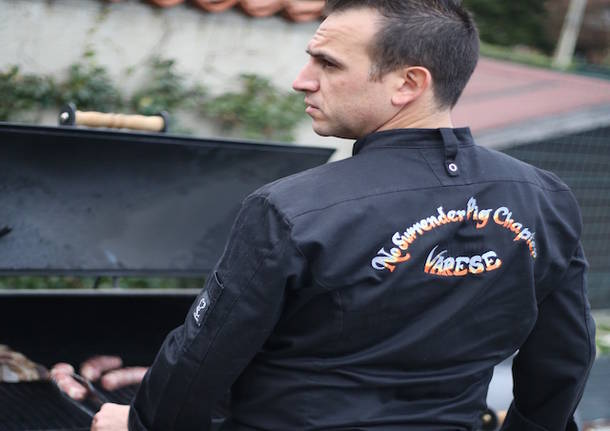 mirko vincenzi bbq barbecue agricola