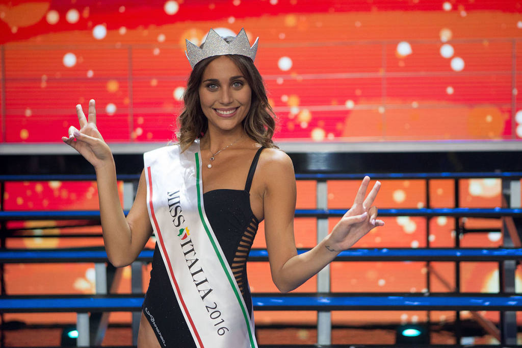 Miss Italia 2016