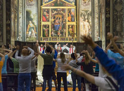 missione francescana legnano