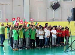 Porto ceresio - Giornata della Cooperazione europea