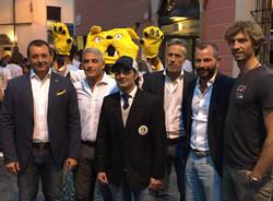 Presentazione Hockey Club Varese Mastini 2016 2017