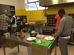 profughi richiedenti asilo casa onesimo