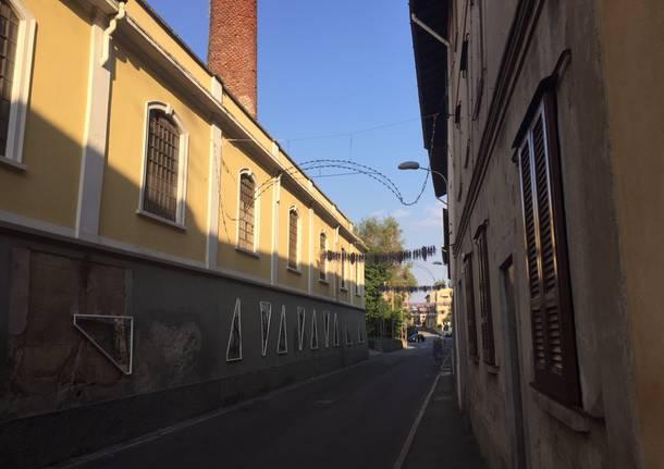 San Tito Casorate Sempione 2016