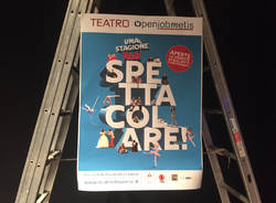 Stagione teatro Varese 2016-2017
