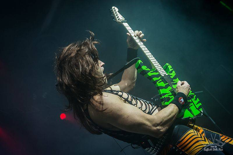 STEEL PANTHER in concerto all'Alcatraz