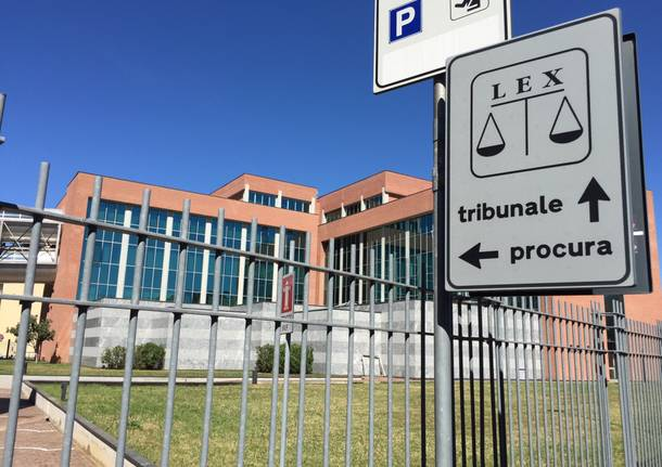 tribunale busto arsizio generica