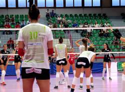 Unet Yamamay Busto Arsizio vs Bergamo