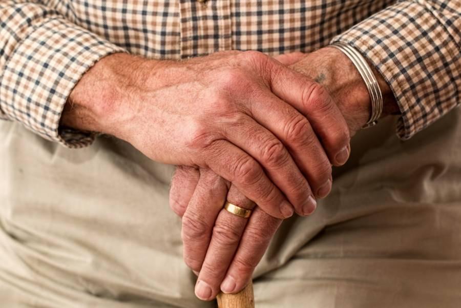 vecchiaia anziani dotcuore