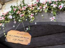 Vedano Olona - Portoni fioriti