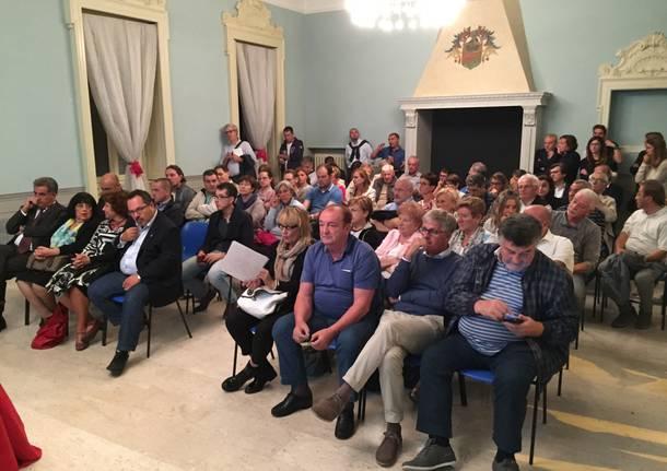 villa calcaterra pubblico giunta settembre 2016