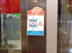 ascensori guasti