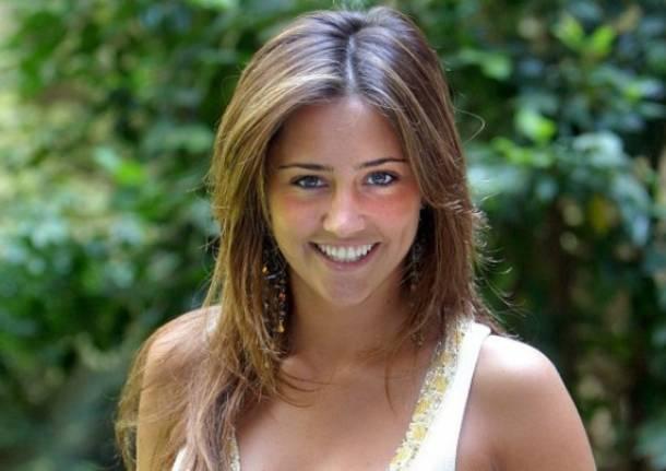 Ilenia Lazzarin