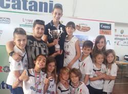 Foto di gruppo Trofeo Tiezzi