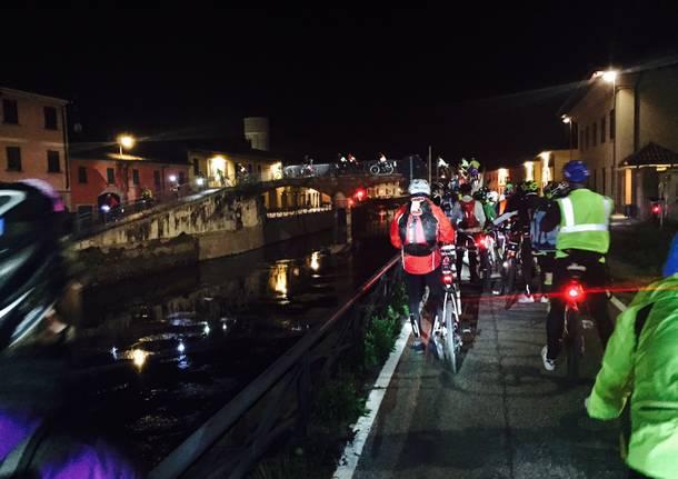Bike Night Milano 2016