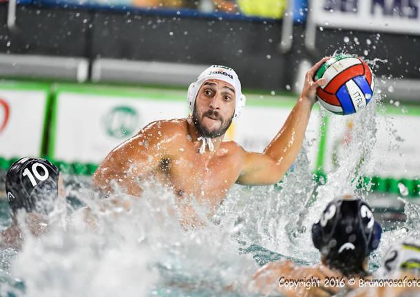La Bpm Sport Management vince contro Trieste