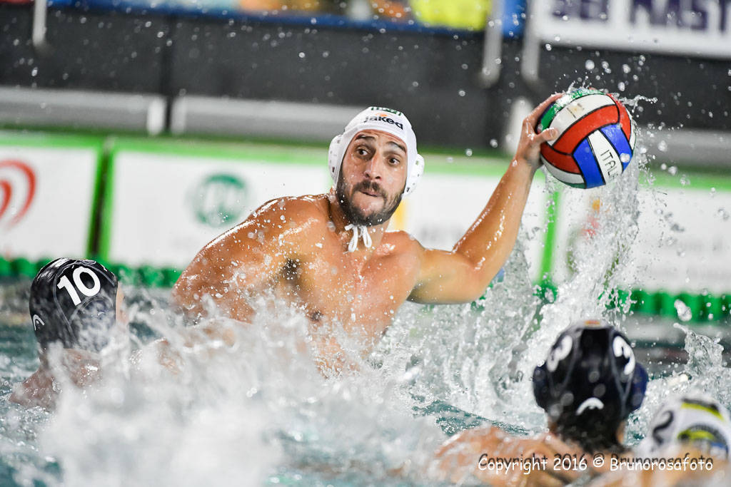Bpm Sport Management - Trieste: 8 - 7