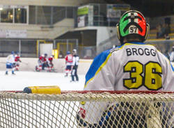 broggi hockey varese killer bees