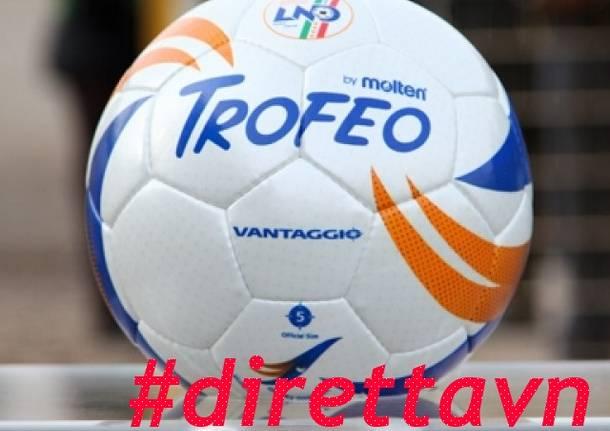 calcio diretta vn pallone serie d