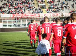 Varese - Casale 2-0