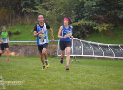 Il 102° Cross Country dei 7 Campanili a Belluschi e Begnis