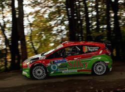 Rally di Como 2016