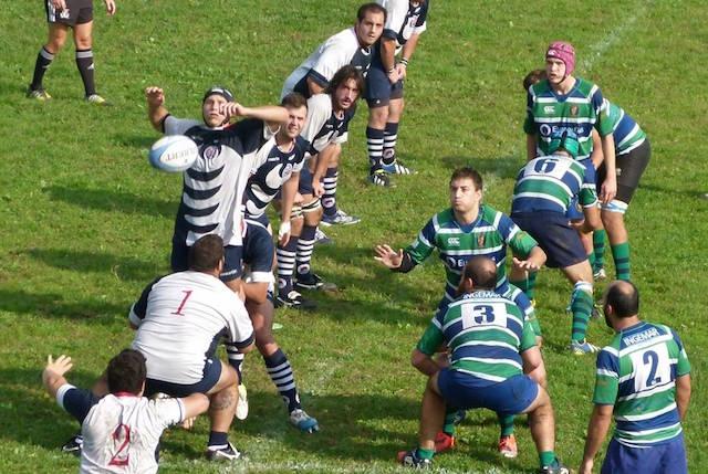 Malpensa Rugby - Cadetti Cus Milano 7-43