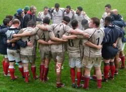 Rugby Varese - Delebio 59-0