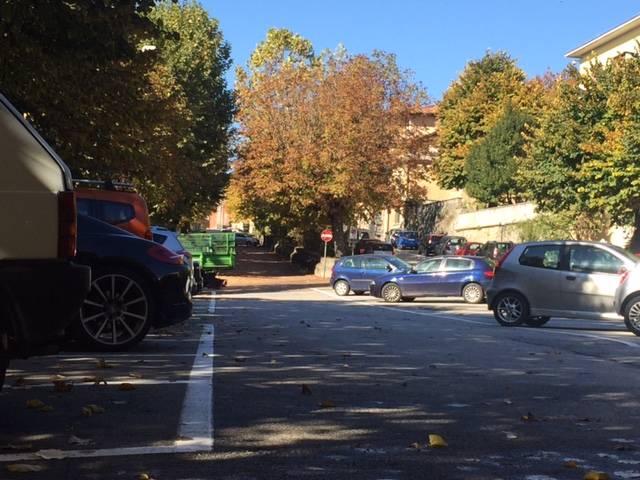 Gavirate, la rivoluzione dei parcheggi