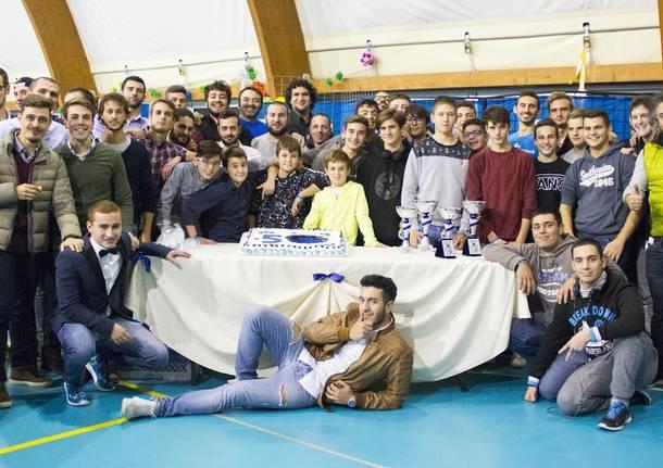 FiveBelieve, i festeggiamenti per il 5° compleanno del G Team