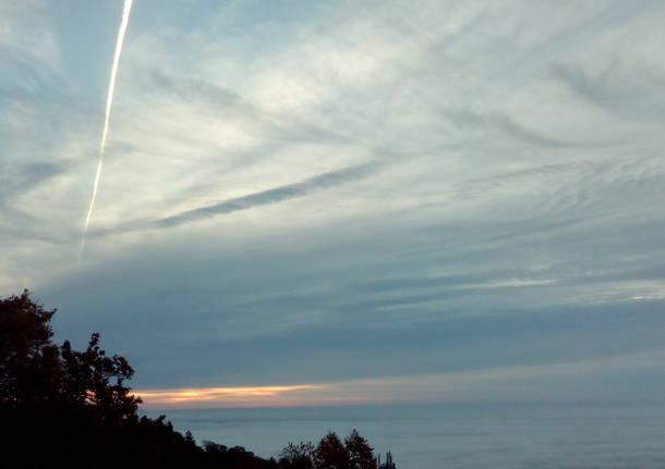 Oltre le nuvole