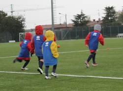 La Scuola Calcio Elite del Morazzone