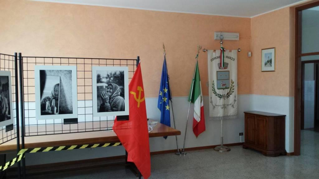 """INARZO - \""""L\'eco di Chernobyl\"""" Mostra Fotografica di Gabriele Vanetti"""