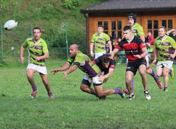 Unni Valcuvia - Rugby Voghera 13-7