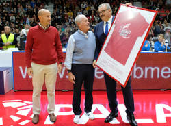 Openjobmetis Varese - Enel Brindisi 91-81 d1ts